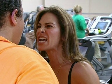 jillian Michaels trainer