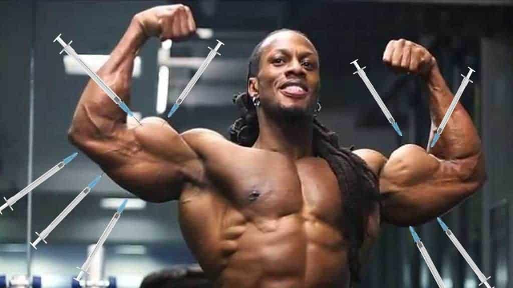 how do steroids work