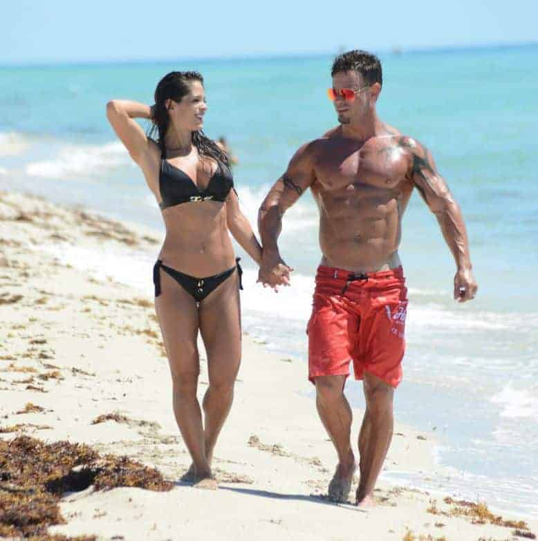 michelle lewin husband