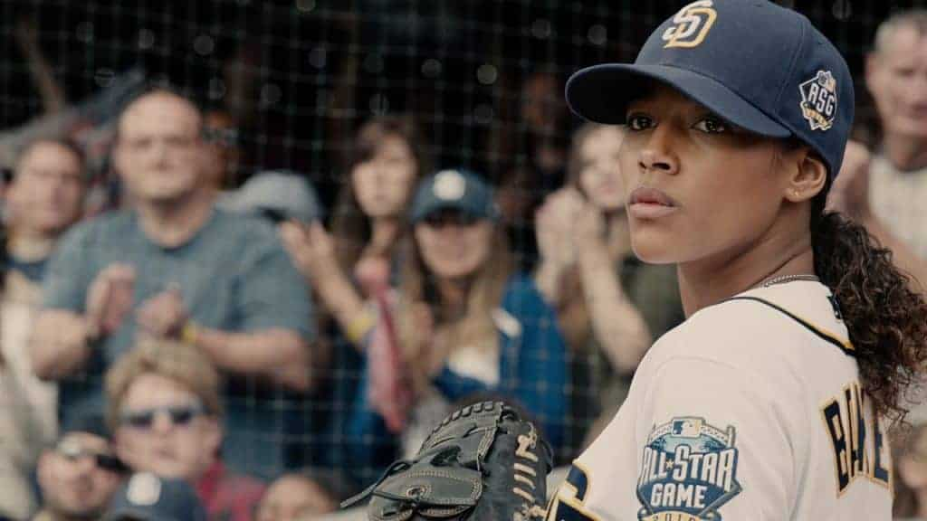 kylie bunbury pitch