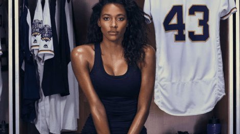 Kylie Bunbury workout program