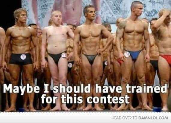 steroid funny