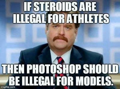 steroid side effects